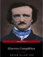 Œuvres Complètes d'Edgar Allan Poe (Traduites par Charles Baudelaire) (Avec Annotations)