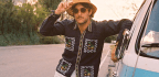 Zac Farro Of Paramore Wants Halfnoise's 'She Said' To Free Your Head