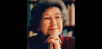 Beverly Cleary at 95