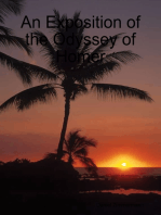 An Exposition of the Odyssey of Homer
