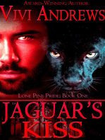 Jaguar's Kiss