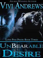 Unbearable Desire