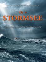 Op 'n stormsee: Ware verhale van Suid-Afrikaanse seereddings