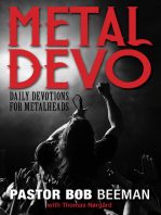 Metal Devo