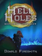 Hell Hole Movie Script