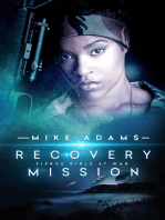 Recovery Mission
