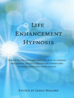 Life Enhancement Hypnosis