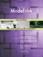 Model risk Second Edition