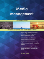 Media management Second Edition