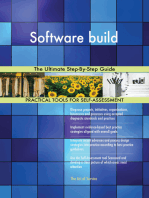 Software build The Ultimate Step-By-Step Guide