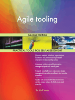 Agile tooling Second Edition