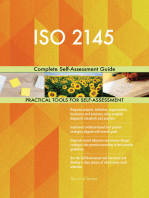 ISO 2145 Complete Self-Assessment Guide