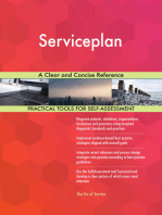 Serviceplan A Clear and Concise Reference