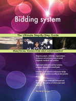 Bidding system The Ultimate Step-By-Step Guide