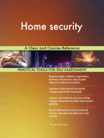 Home security A Clear and Concise Reference