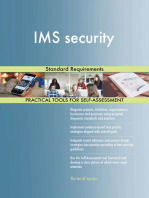 IMS security Standard Requirements