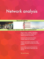 Network analysis Second Edition