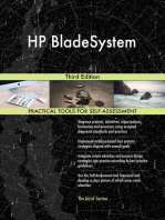 HP BladeSystem Third Edition