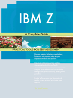 IBM Z A Complete Guide