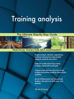 Training analysis The Ultimate Step-By-Step Guide
