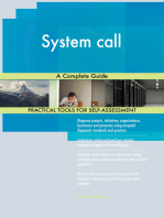 System call A Complete Guide