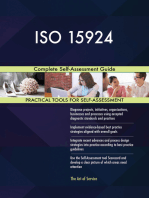 ISO 15924 Complete Self-Assessment Guide