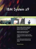 IBM System z9 Second Edition
