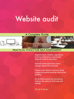 Website audit A Complete Guide