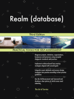 Realm (database) Third Edition
