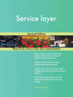 Service layer Second Edition