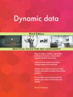 Dynamic data Third Edition