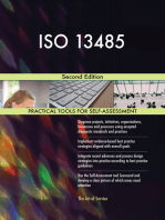 ISO 13485 Second Edition
