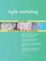 Agile marketing Third Edition