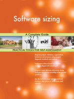 Software sizing A Complete Guide