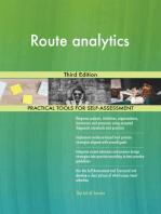 Route analytics Third Edition