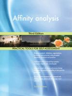 Affinity analysis Third Edition