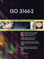 ISO 3166-2 Complete Self-Assessment Guide