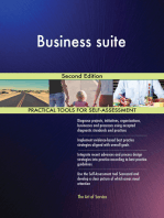 Business suite Second Edition