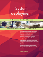 System deployment A Clear and Concise Reference