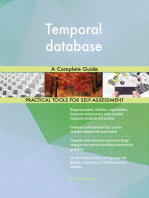 Temporal database A Complete Guide