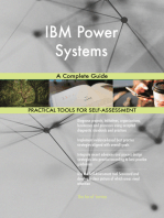 IBM Power Systems A Complete Guide