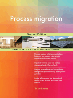 Process migration Second Edition
