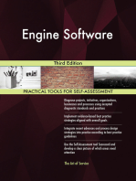Engine Software Third Edition