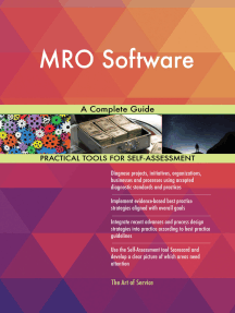 MRO Software A Complete Guide