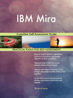 IBM Mira Complete Self-Assessment Guide