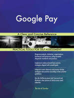 Google Pay A Clear and Concise Reference