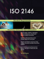 ISO 2146 Standard Requirements