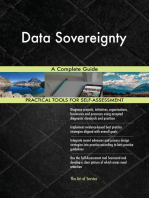 Data Sovereignty A Complete Guide