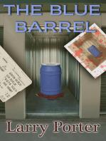 The Blue Barrel