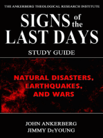 Signs of the Last Days